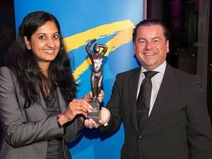 Mercedes-Benz Bremen gewinnt Personalwirtschaftspreis 2012