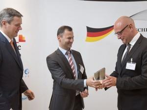 Nachhaltigkeitspreis Deutschlands Beste: Gesobau AG Bauverein AG