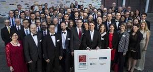 Arbeitgeber-Wettbewerb: Deutschlands Beste Arbeitgeber 2018