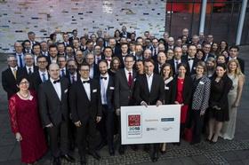 Deutschlands Beste Arbeitgeber 2018