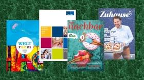 Deutschlands beste Mieterzeitung 2018 Die Gewinner