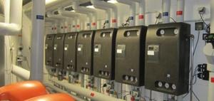 Energiemodelle: Innovativ, effizient und manchmal exotisch