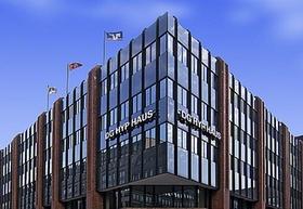 DG Hyp-Zentrale Hamburg