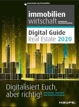 Digital Guide Real Estate 2020