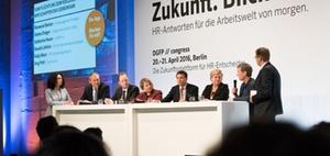 Jubiläum der DGFP: Kritik und Lob zum 65-jährigen Bestehen