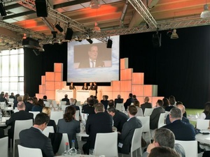 DGFP-Kongress 2014: Globalisierung im Open Space diskutiert