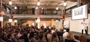 DGFP Lab 2016: Cooles Event für den HR-Nachwuchs