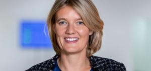 DGFP: Norma Schöwe wird neue Geschäftsführerin