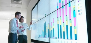 Vertriebskennzahlen: KPIs für Vertrieb