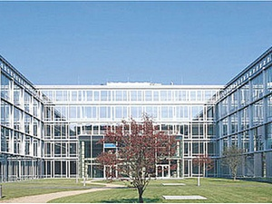 Unternehmen: DIC Asset bestätigt Jahresprognose
