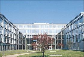 DIC Asset Konzernzentrale Frankfurt