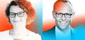 40 führende HR-Köpfe 2021: Hall of Fame