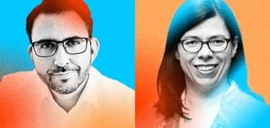 40 führende HR-Köpfe 2021: Wissenschaft