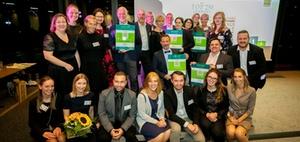Auszeichnung Tagungshotels: Sieger lieben Nachhaltigkeit
