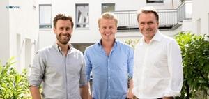 """Startup-Serie: Moovin """"Wir schätzen zackige Entscheidungen"""""""