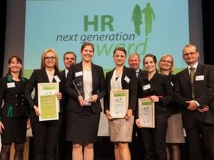 Finalisten des HR Next Generation Award 2013 stehen fest