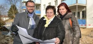 Berliner Degewo - Serie Wohnungsunternehmen – Teil 4