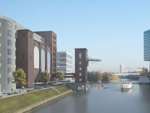 Savills vermittelt 1.570 Quadratmeter Büros in Kölner City