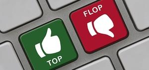 Kanzleimarketing:  Ist Social Media für Anwälte schon ein Muss?
