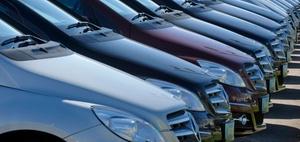 Streit um Erstattung von Mietwagenkosten