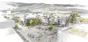 Bürgerentscheid: Freiburger Stadtteil Dietenbach wird gebaut