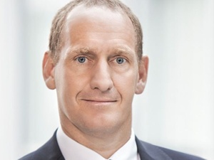 Dieter Weiß verlässt KGAL