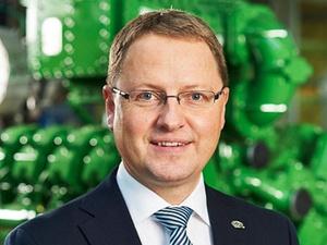 Dietmar Brockhaus wird Finanzvorstand bei G2 Energy