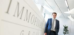 US-Investor Starwood ist an CA Immo und Immofinanz interessiert