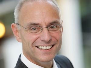 Welslau verantwortet den Bereich HR bei Telekom