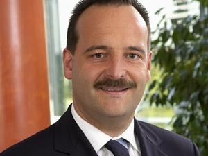 Neuer Geschäftsführer bei der S&P Stadtbau