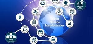 Veränderung im CFO-Finance-Bereich durch Digitalisierung