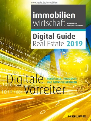 Digital Guide Real Estate 2019