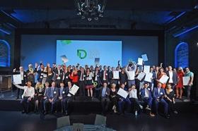 Digital Leader Award 2018