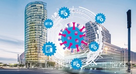 Digitales Facility Management in Coronazeiten