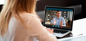 Remote Onboarding: Tipps für das virtuelle Onboarding