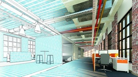Digitalisierung Bauwesen_BIM_Planung_Architektur