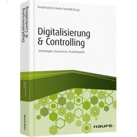 Digitalisierung und Controlling