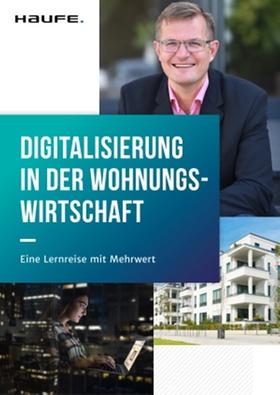 Digitalisierung Wohnungswirtschaft