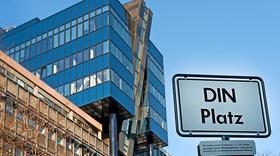 DIN Norm Deutsches Institut für Normung