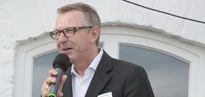 In eigener Sache: Dirk Forke verlässt die Haufe Gruppe