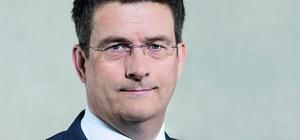 Neuer Arbeitsdirektor bei Heidelberger Druckmaschinen