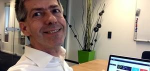 HR-Startup Zest: Führung und Feedback im digitalen Zeitalter