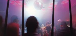 Vergnügungssteuer: Festival für elektronische Musik