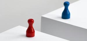Leadership: Wann ist Führen auf Augenhöhe angemessen?