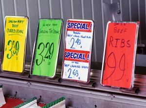 Checkliste: 10 typische Fehler bei der Preisgestaltung