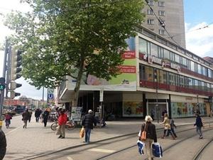 DM mietet ehemalige Münchner Schlecker-Filiale