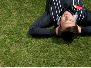 Kolumne zur Fußball-WM 2014: Teil 10: Fair Play