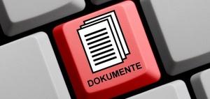 Kontoauszüge: Digitales korrekt archivieren