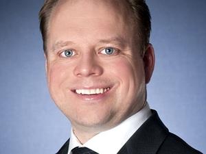 Neuer Leiter Asset Management bei UIRE