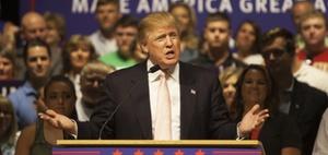 Kolumne Leadership: Was uns Trump in Sachen Führung lehrt